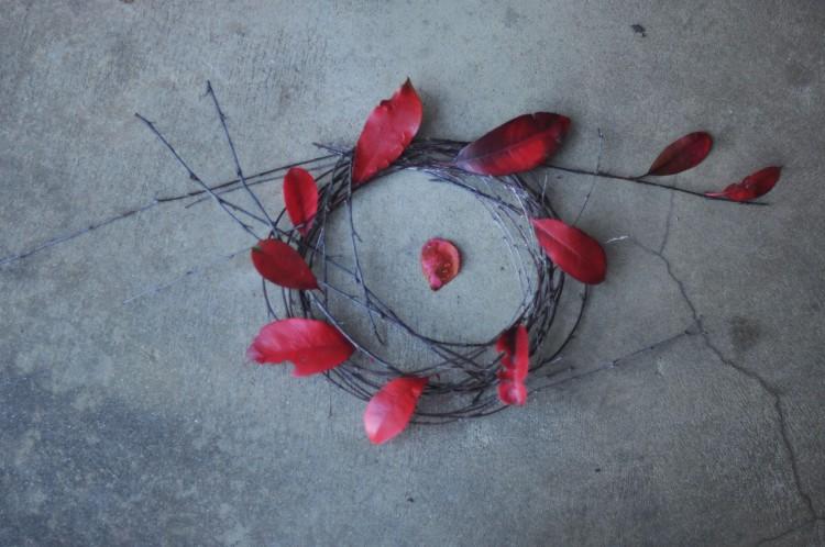 Ephemeral Artwork: Digital Photograph