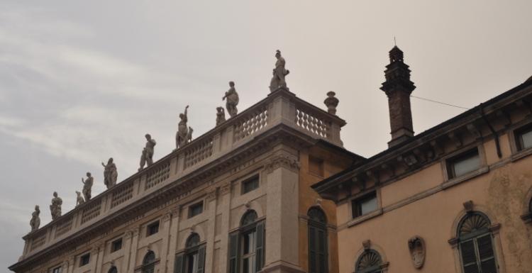 Verona Public Building