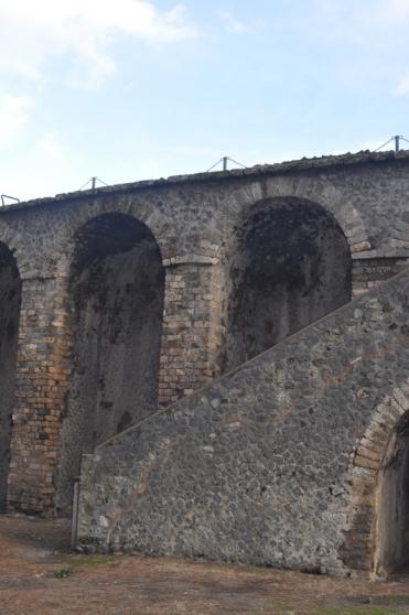 Colosseum external view
