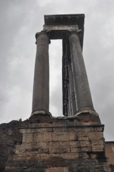 The Forum, Rome, Italy