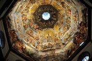 Il Duomo Ceiling
