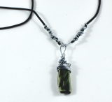 green wirewrap necklace2_2_1_1