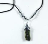 green wirewrap necklace2_2_1_1