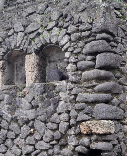 Pompeii Necroplis