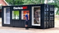 ContainArt: Ballarat's Newest Mobile Gallery