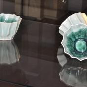 Kate Vivian: Slipcast Stoneware Bowls