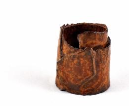 Dawn Whitehand Ceramic Ring 3