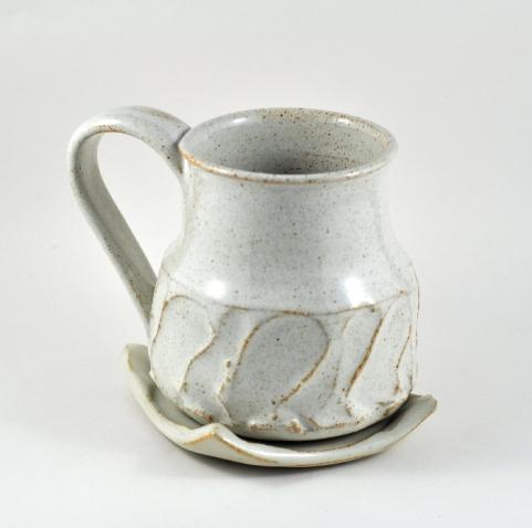 Dawn Whitehand Coffee Cup-1