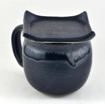 Dawn Whitehand Coffee Cup 7