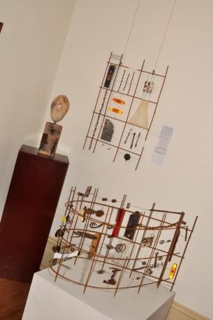 My three works