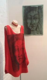 Artwork Melinda Muscat ~ Design Tam Conroy