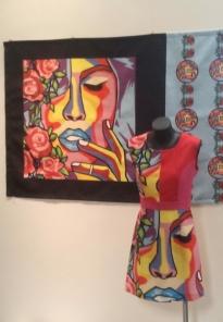 Artwork Josh Muir ~ Design Megan Anderson