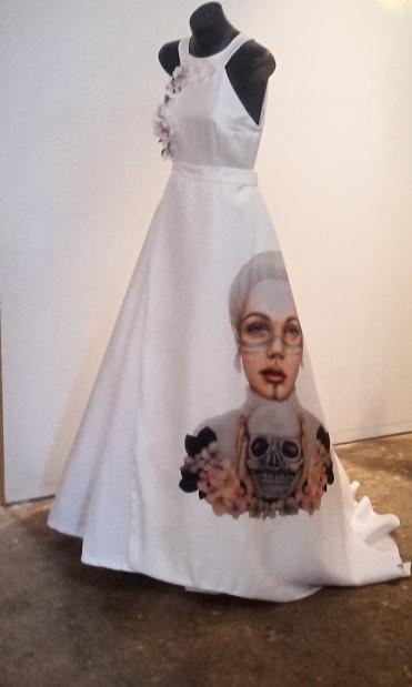 Artwork Erin Bond Matheson ~ Design Clare Schreenan
