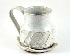 Dawn Whitehand Coffee Cup-1
