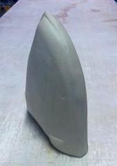 Dawn Whitehand Sculpture
