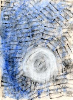 Dawn Whitehand Abstract art