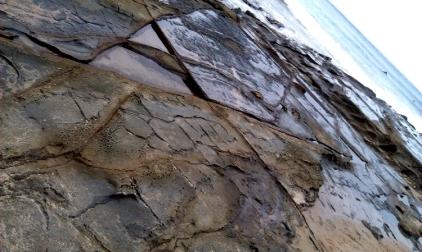 Dawn Whitehand photography apollo bay rocks