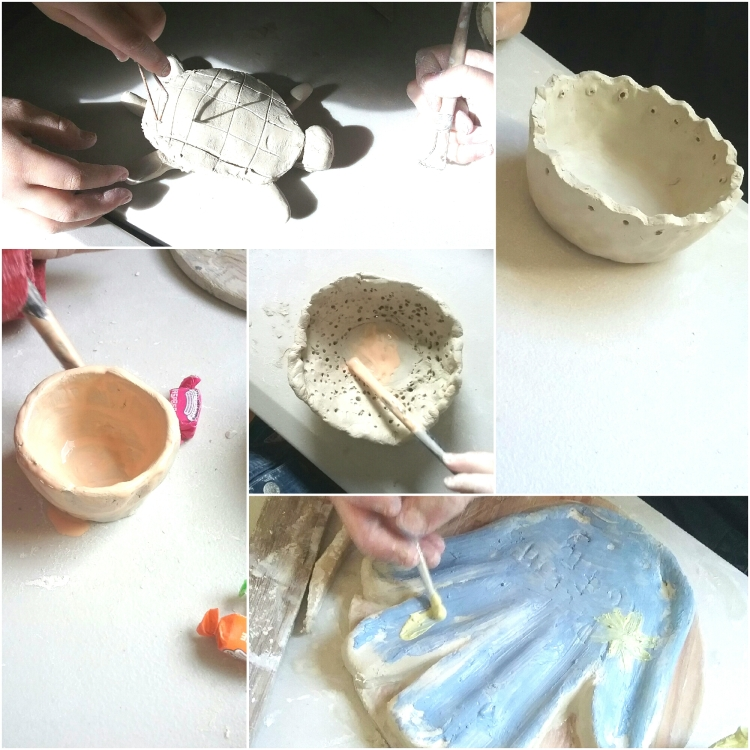 Dawn Whitehand Scotsburn arts recovery program