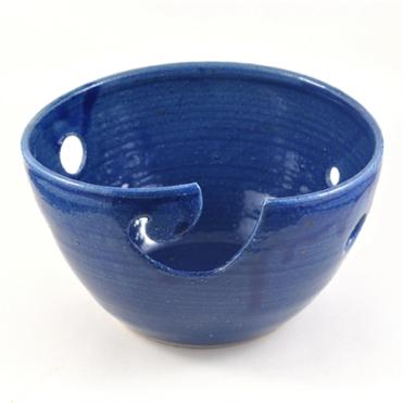 Dawn Whitehand Yarn bowl