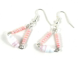 DeeDeeDeesigns pastel pink earrings_002