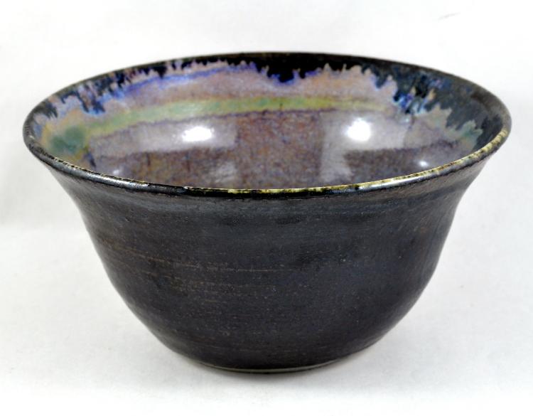 Dawn Whitehand - wheelthrown bowl
