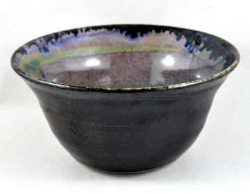 Dawn Whitehand - wheelthrown bowl
