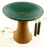 Dawn Whitehand jewellery holder handmade ceramic