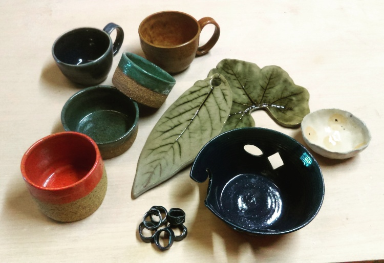 Dawn Whitehand Handmade Ceramics
